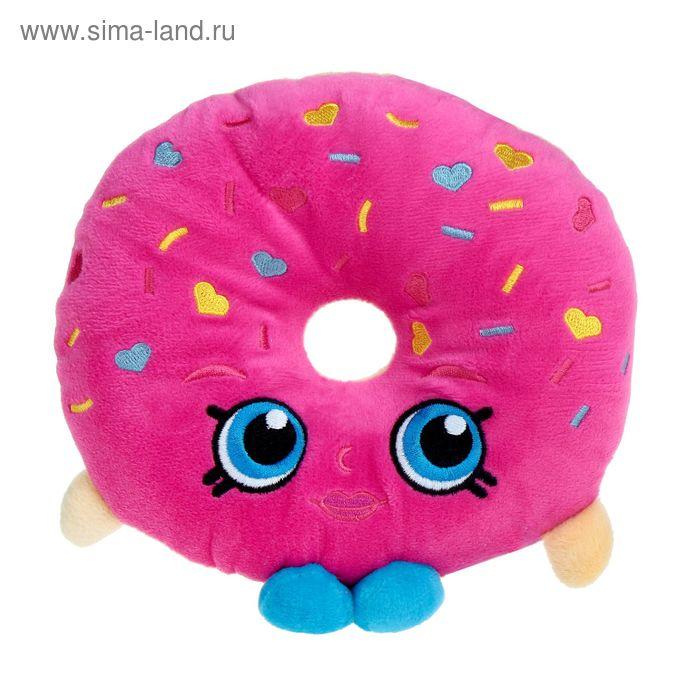 """Мягкая игрушка """"Пончик Делиш"""", 20 см"""