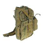 Рюкзак - сумка Remington (зеленый), 10л, 45х30см, TL-7091, шт