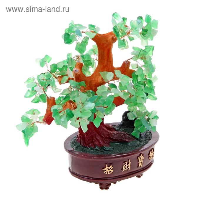 "Сувенирное дерево ""Листва"""