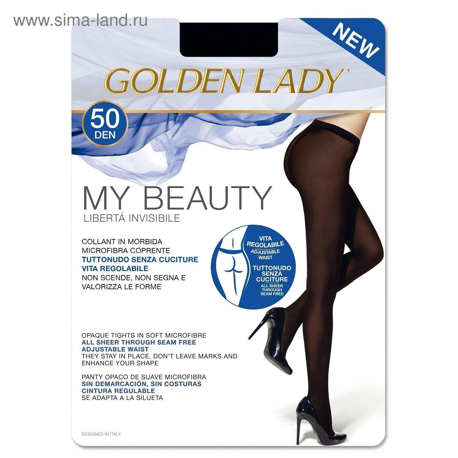 Golden lady shop online