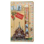 Сувенирная ручка в открытке «Ижевск»