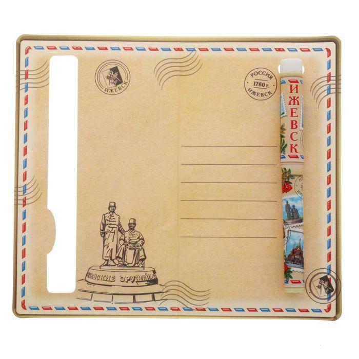 Что такое сувенирная открытка, днем рождения