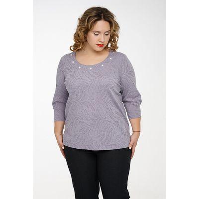 Блуза женская, размер 50 902