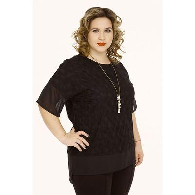 Блуза женская, размер 50 908