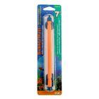 Распылитель горизонтальный на присосках, 17,8 см, оранжевый