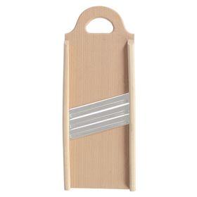 Шинковка деревянная, 3 ножа