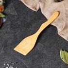 """Лопатка дубовая """"Косая"""", 30 см"""