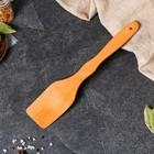 """Лопатка """"Фигурная"""", 31 см, бук-премиум"""
