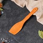 """Лопатка """"Косая"""", 30,5 см, бук-премиум"""