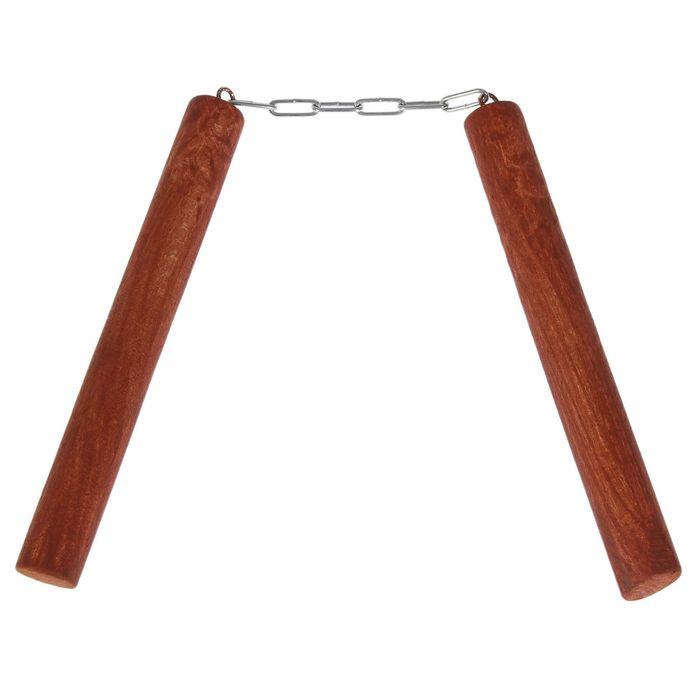 Сувенир деревянный