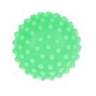 """Игрушка """"Мяч игольчатый"""" Зооник, 5,3 см  микс цветов"""