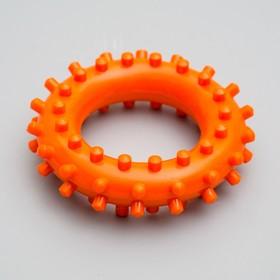 """Игрушка """"Кольцо с шипами №1"""", 5,6 см, микс"""