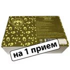 """Сухой паек СпецПит """"Промежуточный""""(ИРП-ПР),1 прием пищи, 0,7 кг."""
