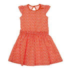 Платье для девочки, рост 98 см, цвет МИКС Л635