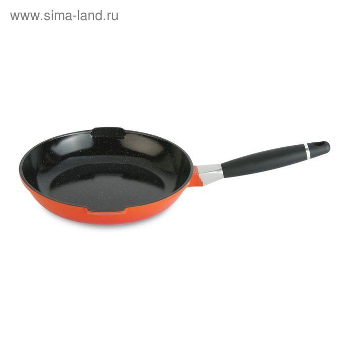 Сковорода Virgo orange, 20 см, 1.3 л
