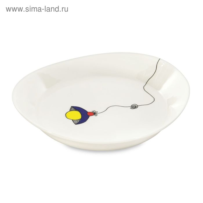 Тарелка для пасты Codriez Eclipse, 24 см, 2 шт.