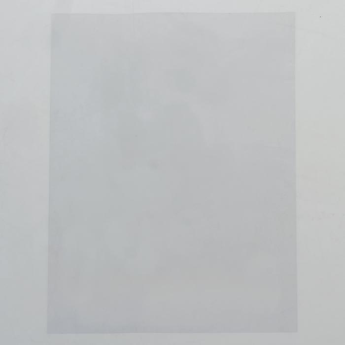 Обложки для переплета 100 штук, пластик, А4, 150 мкм, прозрачные - фото 408710271