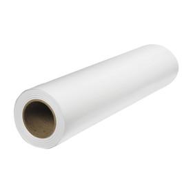 Рулон для плоттера 610 мм х 50 м х втулка 50,8 мм, 80 г/м2, белизна CIE 146%, диаметр 100 мм