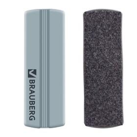 Стиратель для магнитно-маркерной доски