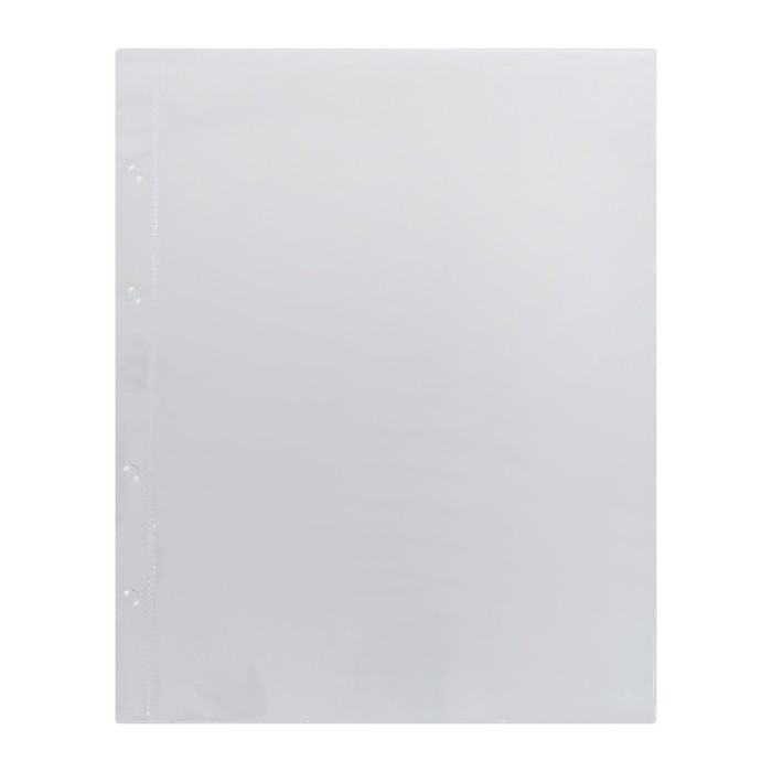 Лист для бон, Оптима, 200х250 мм, на 1 бону