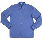 Сорочка для мальчика, рост 170-176 см (37), цвет океан   181В