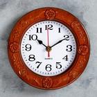Wall clock, series: Classic, Regina, d=19.5 cm