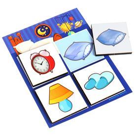 "Lotto ""Toys,"" 24 element"