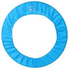 Чехол для обруча, размер M, цвет бирюзовый