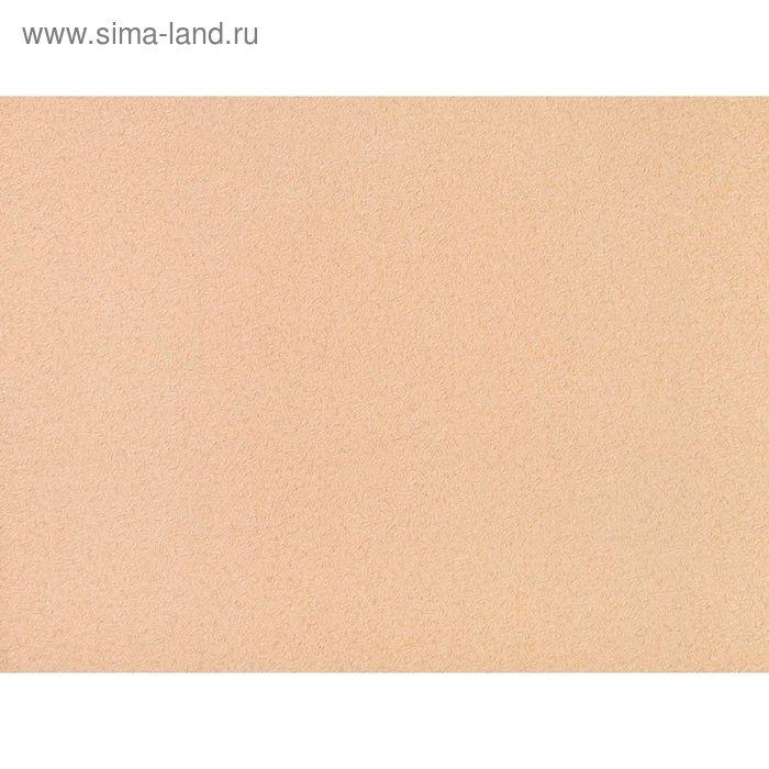 Обои виниловые на флизелиновой основе IMATRON 15917-26 MaxWall мех персик 1,06х10м