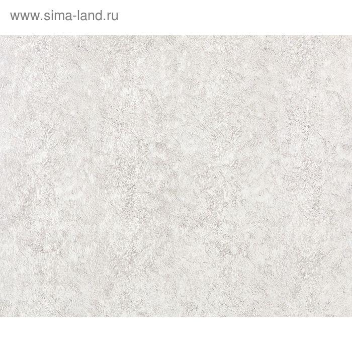 Обои виниловые на флизелиновой основе IMATRON 159009-20 MaxWall штукатурка-антика белая 1,06х10м   2