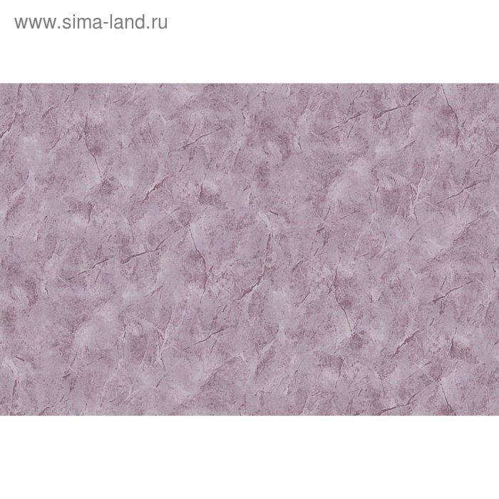 Обои виниловые на флизелиновой основе IMATRON 159055-15 MaxWall фон сливовый 1,06х10м