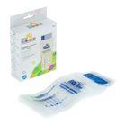 Пакеты для хранения грудного молока, 150 мл, 20 шт.