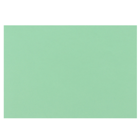 Картон цветной, 650 х 500 мм, Sadipal Sirio, 1 лист, 170 г/м2, зеленый светлый 05924