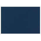 Картон цветной, 650 х 500 мм, Sadipal Sirio, 1 лист, 170 г/м2, тёмно-синий