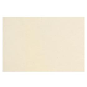 Картон цветной, 650 х 500 мм, Sadipal Sirio, 1 лист, 170 г/м2, кремовый эко