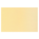 Картон цветной, 650 х 500 мм, Sadipal Sirio, 1 лист, 170 г/м2, ванильный 05945