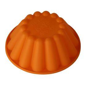 Форма для выпечки «Ром баба», размер 15х5 см