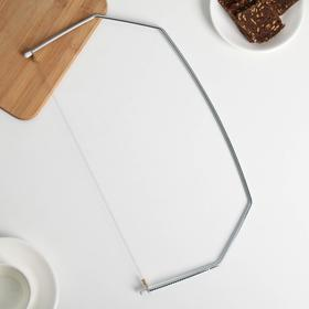 {{photo.Alt    photo.Description    'Струна для нарезки бисквита Доляна, 41×20 см'}}
