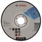Круг отрезной по металлу BOSCH 2608600545, Expert for Inox Rapido, прямой, 115х1 мм
