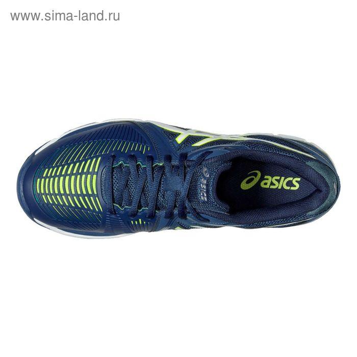 96f6acaf Кроссовки волейбольные мужские Asics, B507Y 5801, Gel-netburner ballistic,  размер 8,. prev