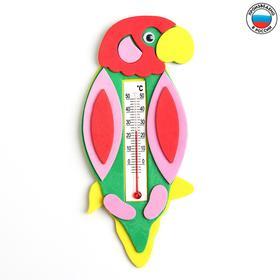 Термометр комнатный «Попугай» Ош