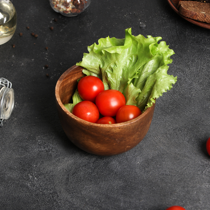 "Миска для супа ""Амора"", 12,5 × 7,5 см"