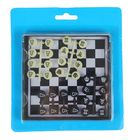 Game table Chess, magnetic in box 11x11