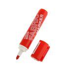 Маркер для ткани Marvy 622 4.0 красный MAR622-S/2