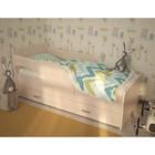 Кровать Кроха-2 Млечка 800х1600