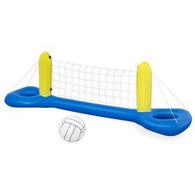 Волейбольный набор с мячом, 244 х 64 см, от 3 лет Ош