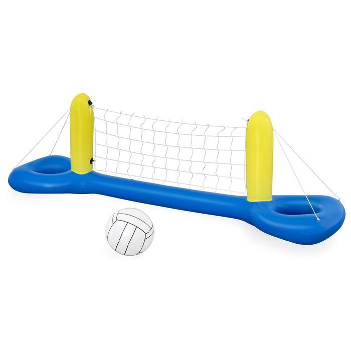Волейбольный набор с мячом, 244 х 64 см, от 3 лет Bestway
