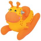 """Игрушка-качалка надувная """"Дино"""" и """"Жираф"""",86*43*63 см, от 1-3 лет (52220) МИКС Bestway"""