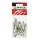 Дюбель-гвоздь TUNDRA krep, 6х40 мм, потайная манжета, полипропилен, в пакете 16 шт.