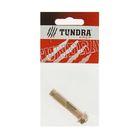 Болт анкерный с гайкой TUNDRA krep, 10х50 мм, в пакете 1 шт.